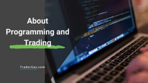 about programming and trading feature