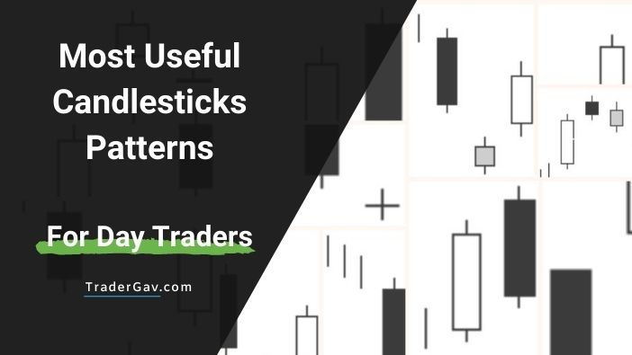 Most useful Candlesticks patterns