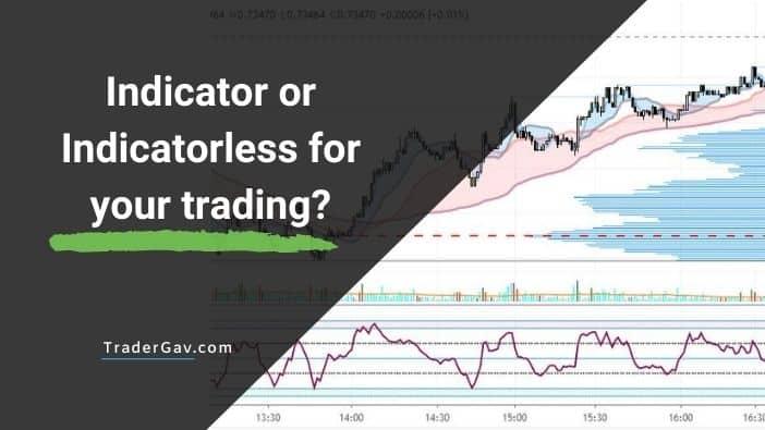 Should you use indicator?