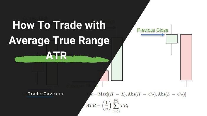 How To Trade With ATR