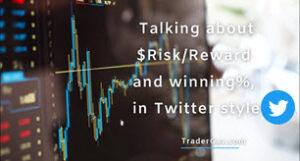 risk reward vs winning rate